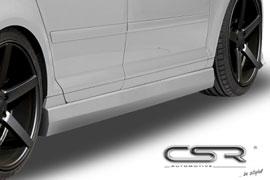 Seitenschweller für den Audi A3 8PA