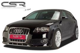 Frontstoßstange für den Audi A3 8P