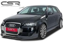 Frontlippe für den Audi A3 8P