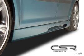 Seitenschweller für den Audi A3 8P