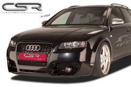Frontstoßstange für den Audi A4 8E