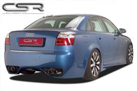 Heckstoßstange für den Audi A4 8E
