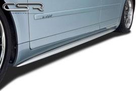 Seitenschweller für den Audi A4 8E
