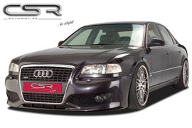Frontstoßstange für den Audi A8 D2/4D