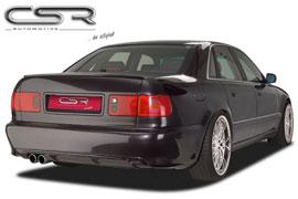 Heckstoßstange für den Audi A8 D2/4D