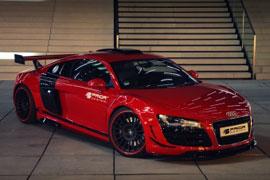 Audi R8 GT650 Bodykit