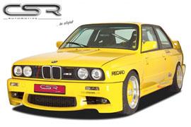 Frontstoßstange für den  BMW 3er (E30)