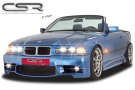 Frontstoßstange für den  BMW 3er (E36)