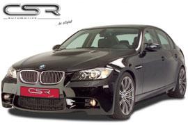 Frontstoßstange für den BMW 3er (E90 / E91)