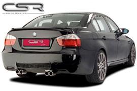 Heckstoßstange für den BMW 3er (E90 / E91)