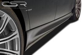 Seitenschweller für den BMW 3er (E90 / E91)