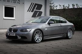 Frontstoßstange für den BMW 3er (E92 / E93)