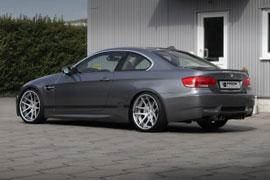 Heckstoßstange für den BMW 3er (E92 / E93)