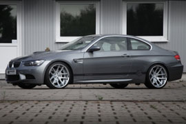 Seitenschweller für den BMW 3er (E92 / E93)