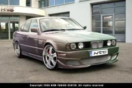Frontstoßstange für den BMW 5er (E34)