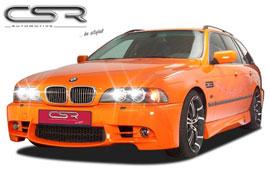 Frontstoßstange für den BMW 5er (E39)