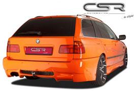 Heckstoßstange für den BMW 5er (E39)