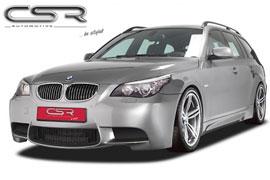 Frontstoßstange für den BMW 5er (E60 / E61)