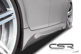 Seitenschweller für den BMW 5er (E60 / E61)