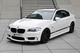 Frontstoßstange für den BMW 5er (F10)