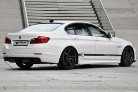 Heckstoßstange für den BMW 5er (F10)