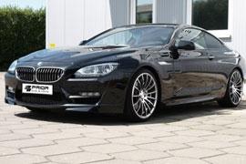 Frontstoßstange für den BMW 6er (F12 / F13)