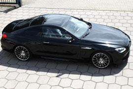 Seitenschweller für den BMW 6er (F12 / F13)