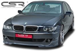 Frontstoßstange für den BMW 7er (E65)