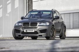 Bodykit für den BMW X5 (E70)