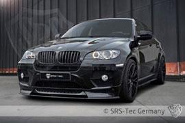 Frontstoßstange für den BMW X6 (E71)