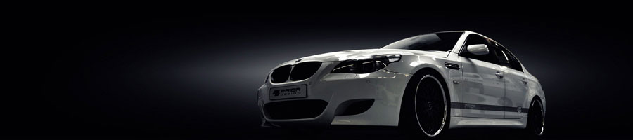 BMW 5er Bodykit