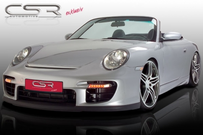 Front Bumper for Porsche Boxster 986 to 911/997 GT2