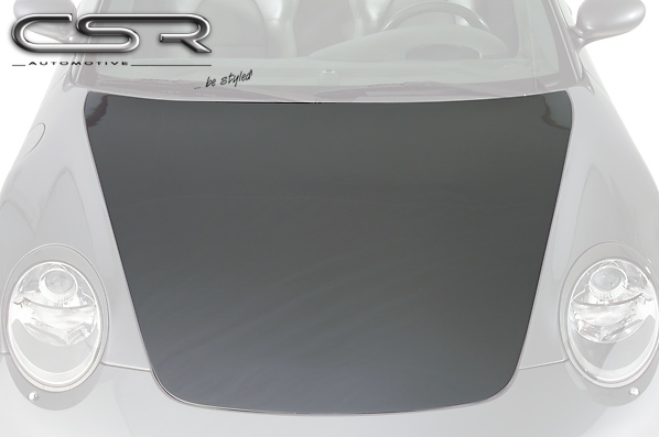 motorhaube f r porsche 986 boxster. Black Bedroom Furniture Sets. Home Design Ideas