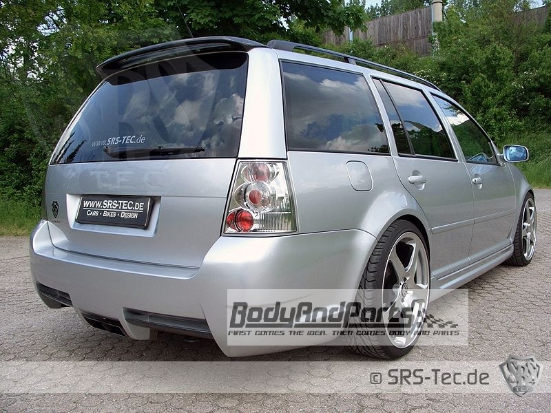 rear bumper s1 vw golf 4 kombirear bumper s1 vw golf 4 kombi. Black Bedroom Furniture Sets. Home Design Ideas