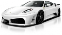 Premier4509 Limited Edition Ferrari F430 Side Pods
