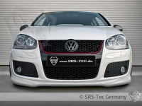 Front spoiler R-Style, VW Jetta 5