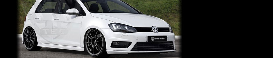 VW Golf 7 Bodykit