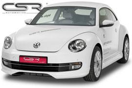 Frontstoßstange für den VW Beetle