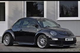 Seitenschweller für den VW Beetle