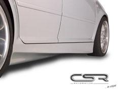 Seitenschweller für den VW Bora