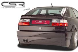 Heckstoßstange für den VW Corrado