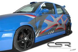 Seitenschweller für den VW Golf 4