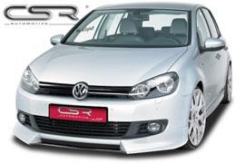 Frontstoßstange für den VW Golf 6
