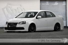 Seitenschweller für den VW Jetta 5