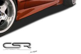 Seitenschweller für den VW Polo 86C
