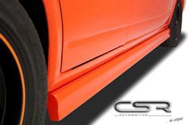Seitenschweller für den VW T4